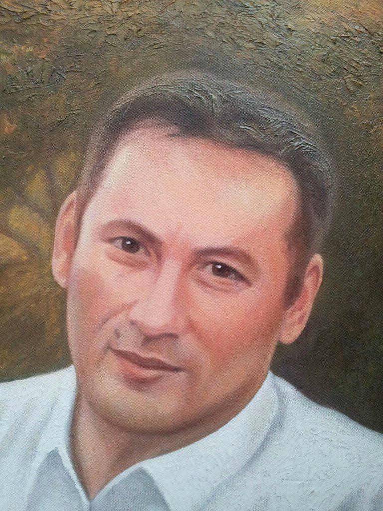 где заказать семейный портрет маслом в Иваново