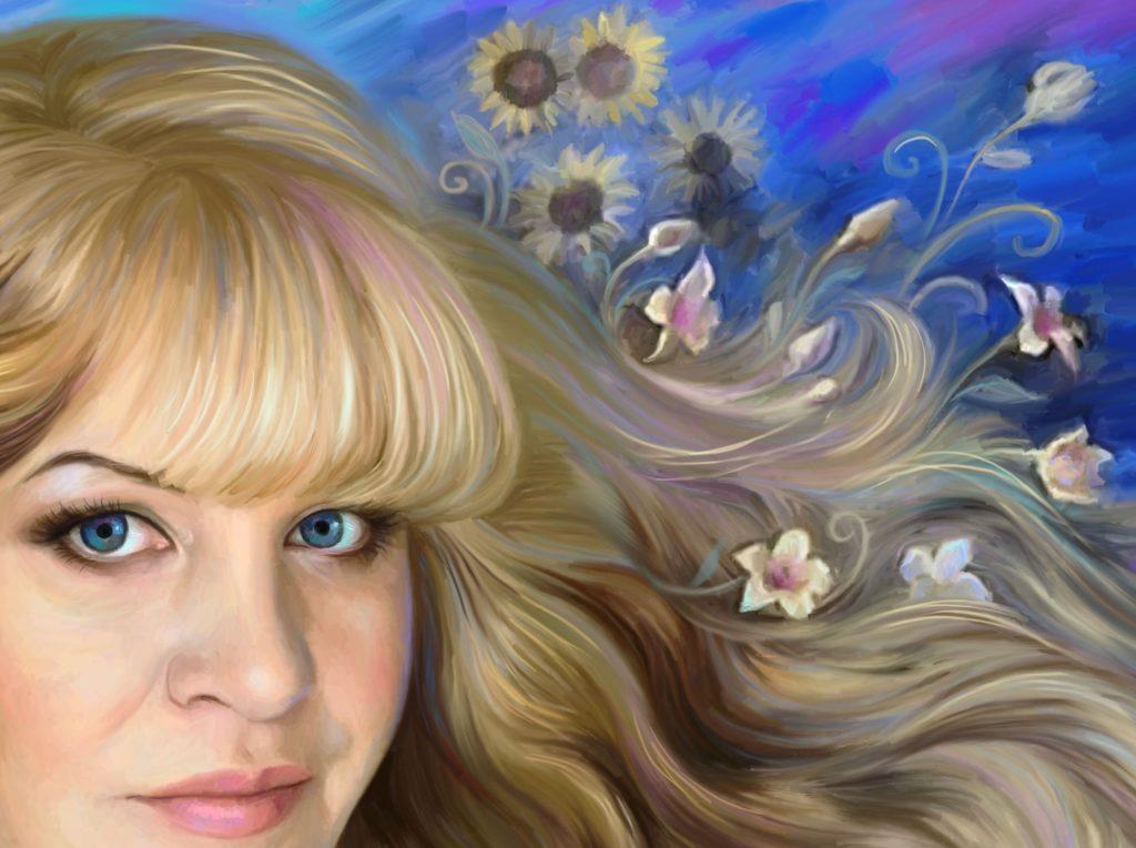 где заказать портрет на холсте в Иваново