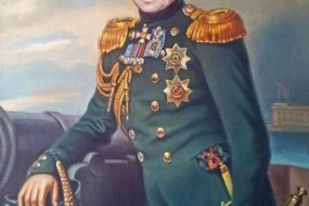 Заказать портрет маслом в Иваново