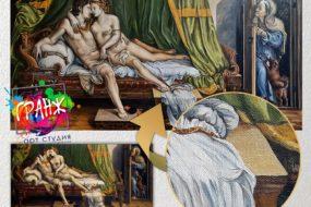 Где купить живопись Иваново?